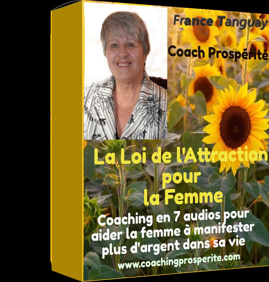 Coaching Loi de l'Attraction